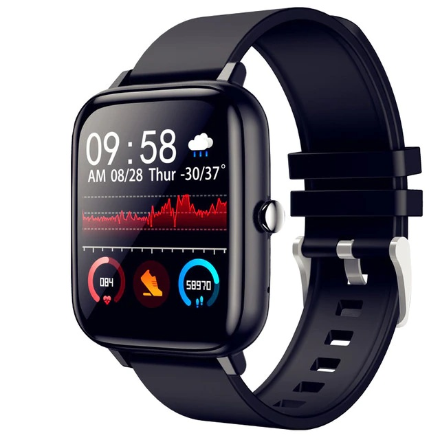 2021 Bluetooth Call Smart Watch Full Touch Sport