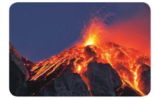 Gambar Gunung Meletus www.simplenews.me