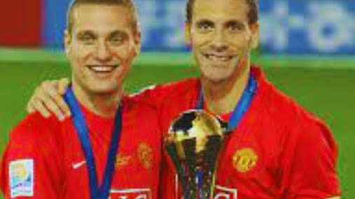 The Greatest Manchester United Defenders of All Time
