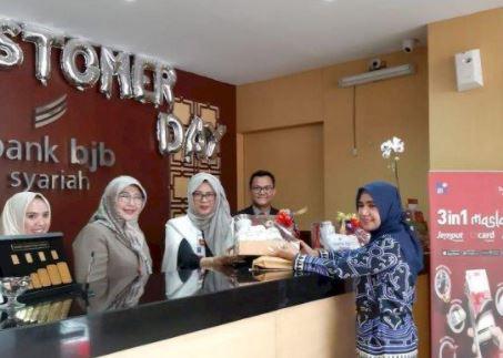 Alamat lengkap dan Nomor Telepon Kantor Bank BJB Syariah di Bogor