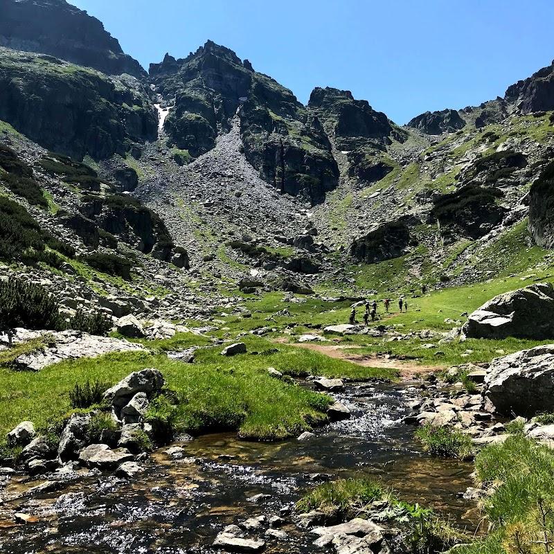 По високите части на Рила с еднодневен преход до връх Орловец