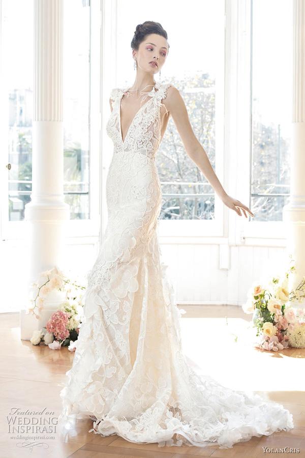 Lace Like Wedding Cake