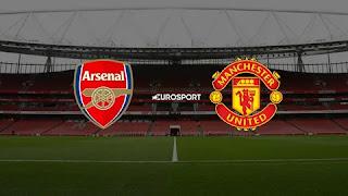 Манчестер Юнайтед – Арсенал где СМОТРЕТЬ ОНЛАЙН БЕСПЛАТНО 01 ноября 2020 (ПРЯМАЯ ТРАНСЛЯЦИЯ) в 19:30 МСК.