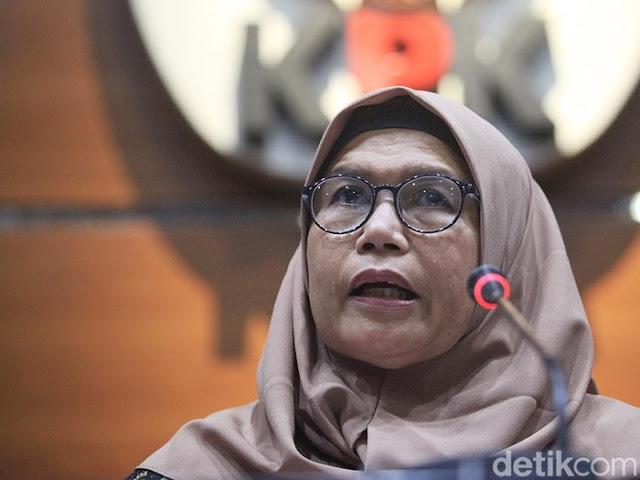 Firli Bahuri Dilaporkan Naik Heli Mewah, Wakil Ketua KPK Serahkan ke Dewas