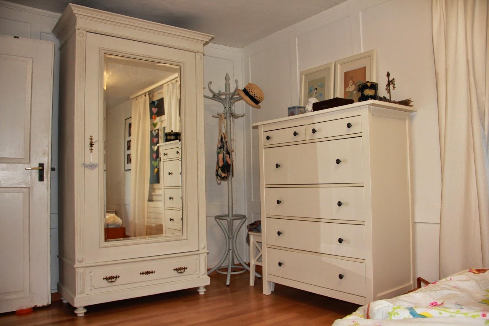 ina 39 s kreativwelt malen mit indiid und annie sloan oder. Black Bedroom Furniture Sets. Home Design Ideas