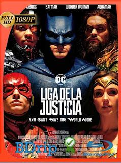 Liga de la Justicia (Justice League) (2017) BDRip [1080p] Latino [GoogleDrive] SilvestreHD