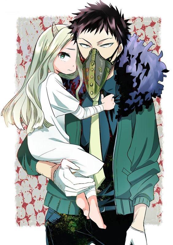 Read Boku No Hero Academia Chapter 154 | Plus Ultra