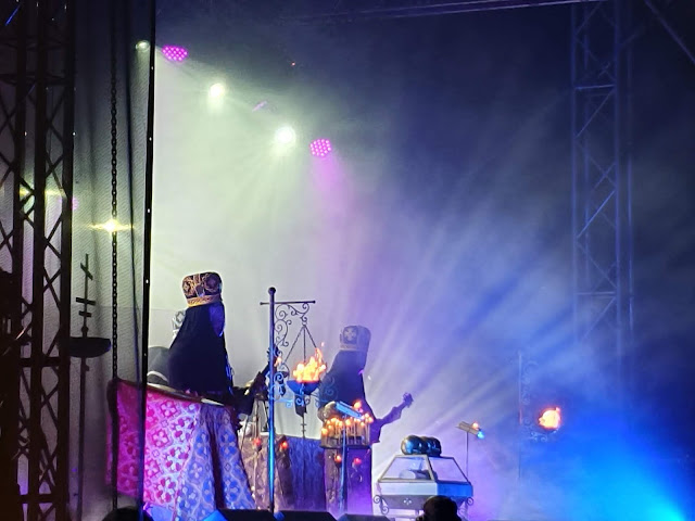 Batushka at Bloodstock 2019