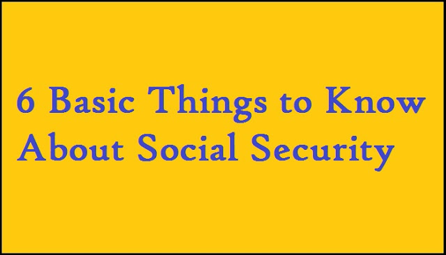 6-basic-things-to-know-about-social-security