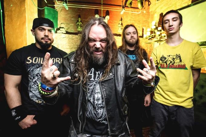 """El nuevo tema de Soulfly """"Evil Empowered"""" anuncia el Album """"Ritual"""""""