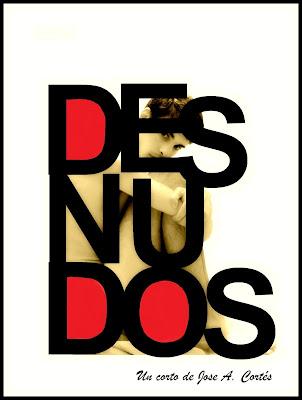 Desnudos, film