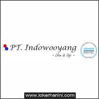 Lowongan Kerja PT Indowooyang Cirebon Terbaru 2021