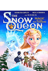 The Snow Queen (2012) BRRip 1080p Latino AC3 2.0