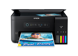 Epson Expression ET-2700 Drivers Download