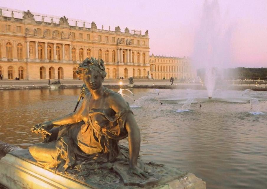 CITYTRIP: VERSAILLES, A CITY FULL OF MUSIC