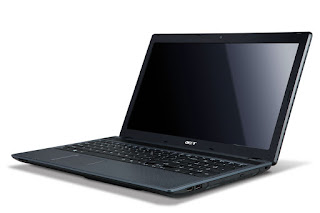 Acer AS5733Z