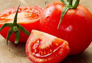 7 Manfaat tomat untuk kesehatan