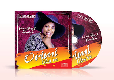 Gospel Artist, Bridget Awodiya Launches Her First Album