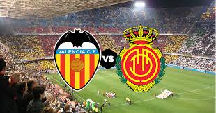 الان مشاهدة مباراة فالنسيا وريال مايوركا بث مباشر 19-01-2020 في الدوري الاسباني