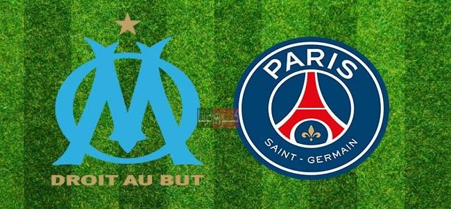 مشاهدة مباراة باريس سان جيرمان ومارسيليا بث مباشر اليوم 13-9-2020