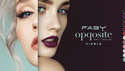Faby Nail Opposite