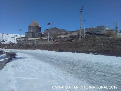 Kars resimleri 2019 karsın kalesi