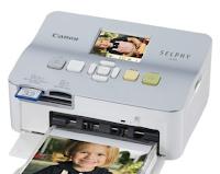 Télécharger Pilote Canon SELPHY CP780