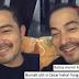 Cesar Montano, Gumawa Ulit Ng Video Ng Pagbati At Muling Nagviral Nang May Sabihin Siya Tungkol Sa Background