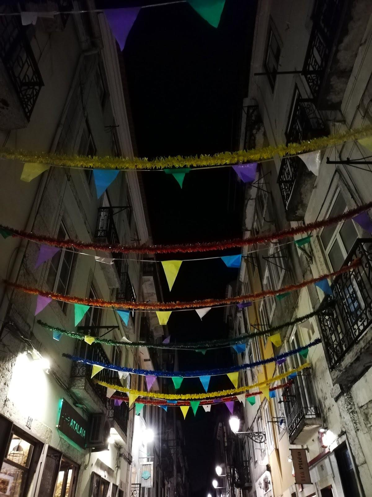 Où sortir Bairo Alto Lisbonne