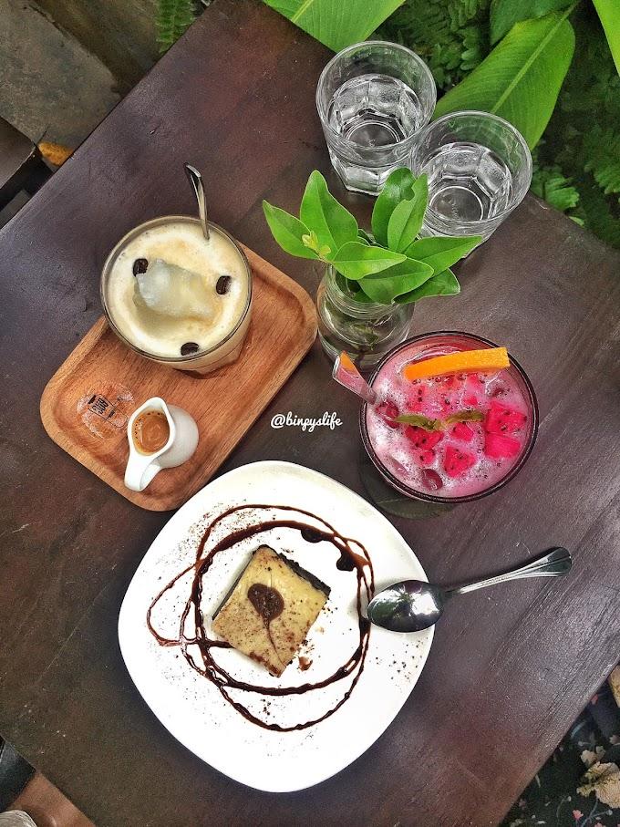 Bấc Cafe & Chill : Số 133 ngõ 189 Hoàng Hoa Thám