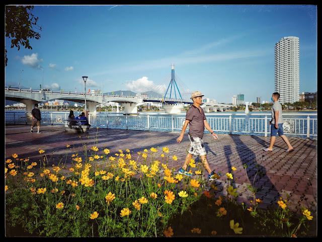 Địa điểm chụp ảnh Tết 2021 tại Đà Nẵng, Quảng Nam