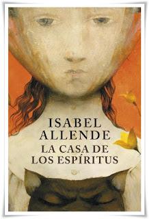 La casa de los espíritus, Isabel Allende