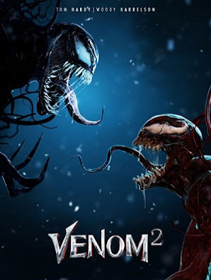 Upcoming Marvel Movies: Venom: Let There Be Carnage