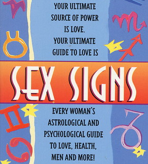 Signs For Sex 20