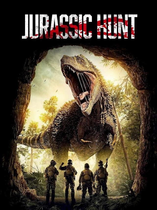 Jurassic Hunt (2021) | Bigbuzztv
