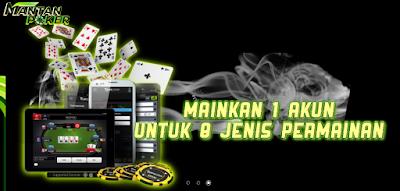 Poker Online Uang Asli Dan Cara Memenangkannya Di MantanPoker