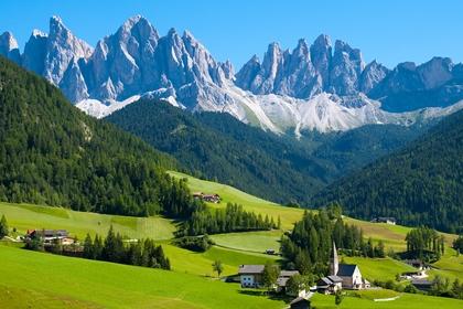 สวิตเซอร์แลนด์ (Switzerland) @ www.eatstaylive.com