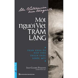 Một Người Việt Trầm Lặng (Tái Bản 2020) ebook PDF EPUB AWZ3 PRC MOBI