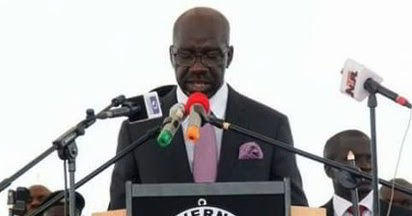Don't sign warrant on three death row inmates, LEDAP urges Obaseki