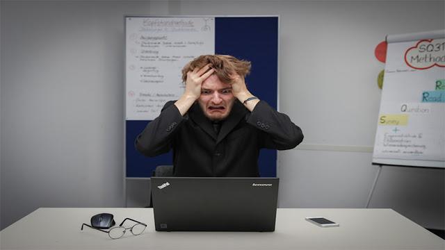 أخطاء شائعة تؤدي إلى بطئ الحاسوب تعلم كيف تتجنبها .