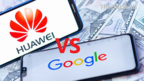 La crise Huawei-Google : Huawei doit apprendre a vivre en isolement de google