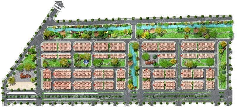 Liền kề Flc Tropical City Cao Xanh Hà Khánh