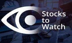 stocks to watch , finvestonline.com