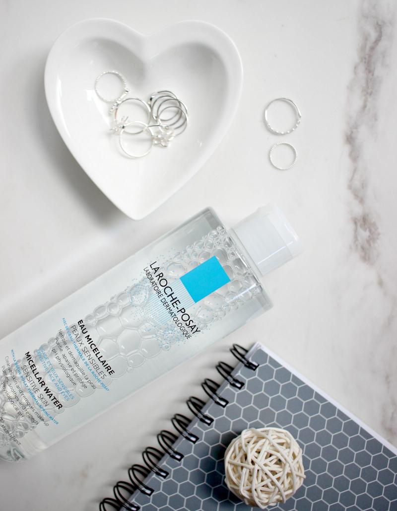 La Roche-Posay micelarna voda za osjetljivu kožu