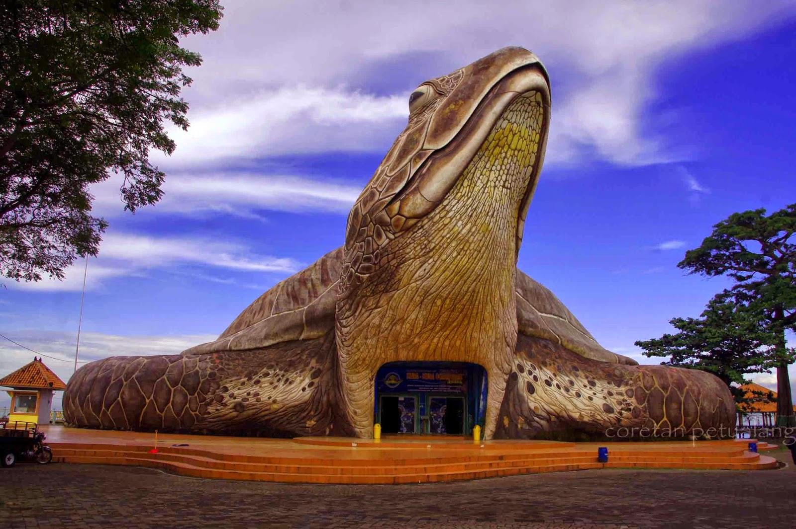 12 Daftar Tempat Wisata di Jawa Tengah dan Sekitarnya yang