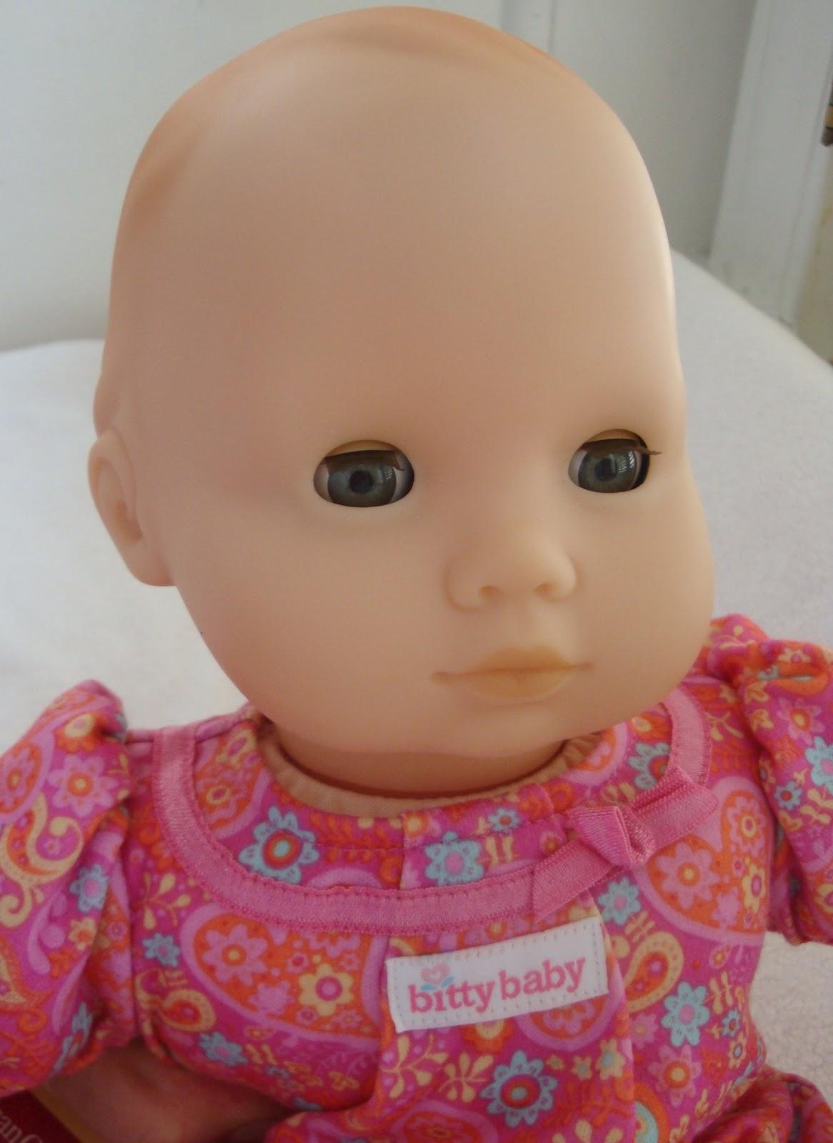 Mamazakka Toy Review American Girl Dolls Vs Corolle Dolls