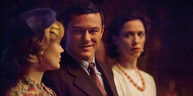 Professor Marston and The Wonder Women: Film Review