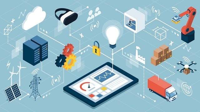 consumer tech trends different industry technology iot interconnectivity