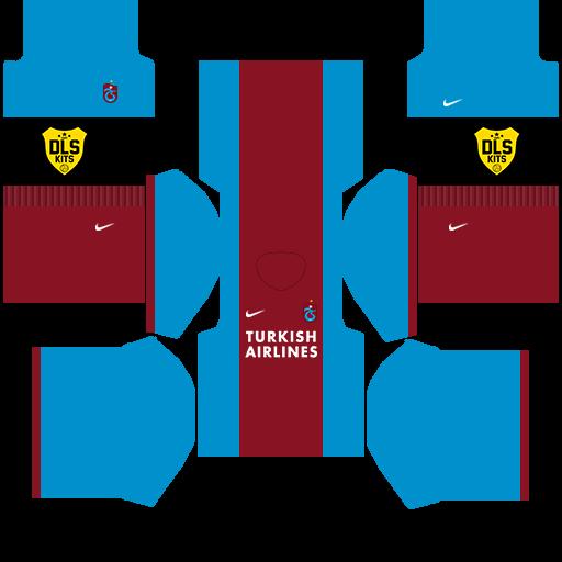89ed0de82ce Trabzonspor 15/16 Kits + Logo - wid10.com|Dream league 2019 Forma ...