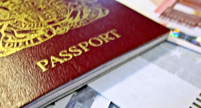 How powerless is your Philippine passport?